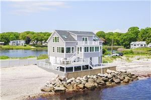 Photo of 58 Shore Rd, East Lyme, CT 06357 (MLS # E10226836)