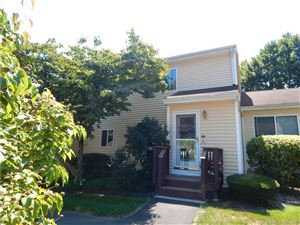 Photo of 37 Stone Pond Road #37, Tolland, CT 06084 (MLS # 170003837)