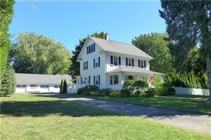 Photo of 212 Sport Hill Road, Easton, CT 06612 (MLS # 99193839)