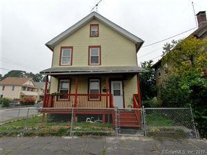 Photo of 198 Berkshire Avenue, Bridgeport, CT 06608 (MLS # 170023840)