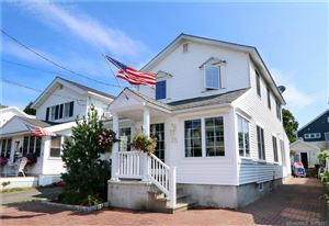 Photo of 28 Milesfield Drive, Milford, CT 06460 (MLS # 170002841)