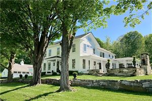 Photo of 214 Sawyer Hill Road, New Milford, CT 06776 (MLS # 170004843)