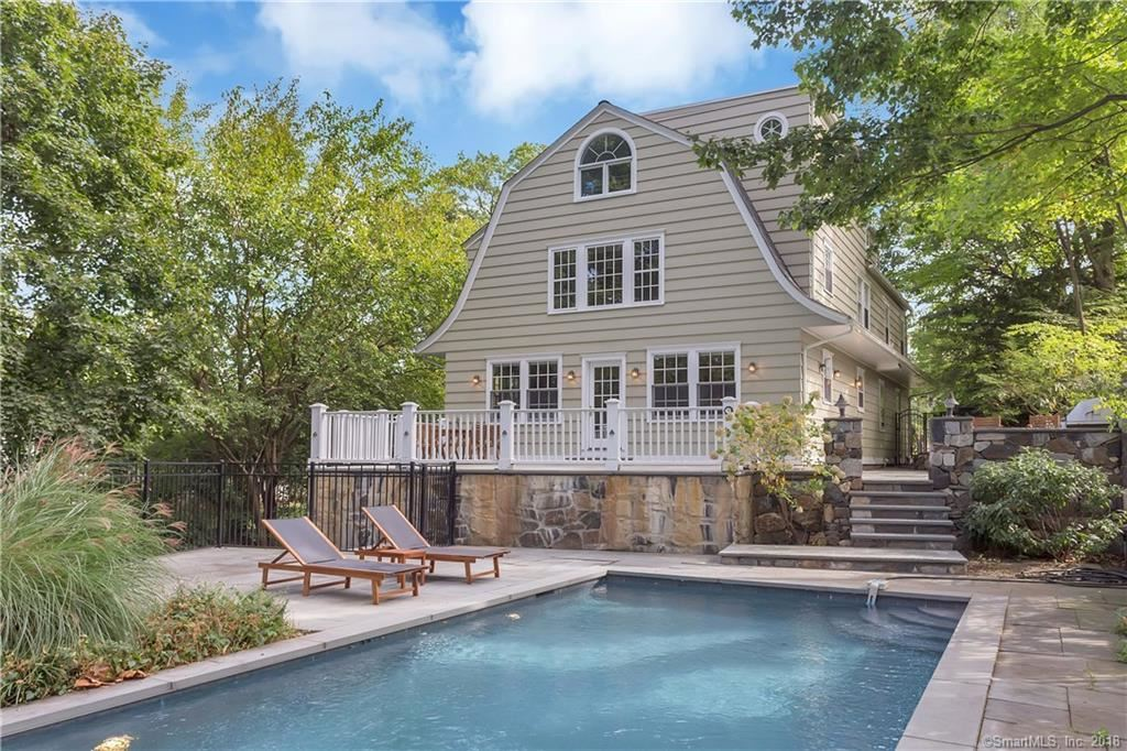 Photo for 110 Patterson Avenue, Greenwich, CT 06830 (MLS # 170021843)