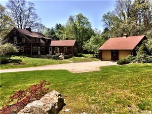 Photo of 48  Robertsville Rd, Barkhamsted, CT 06065 (MLS # G10182844)