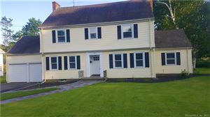 Photo of 100 Ten Acre Rd Road, New Britain, CT 06052 (MLS # 170004848)