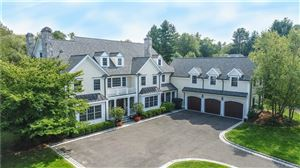 Photo of 481 Silvermine Road, New Canaan, CT 06840 (MLS # 170009850)
