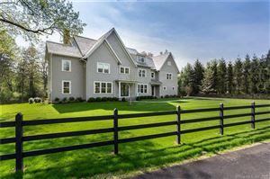 Photo of 4 Sylvan Farms Lane, Westport, CT 06880 (MLS # 170002853)