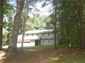Photo of 10 Fawn Drive, Granby, CT 06035 (MLS # 170005853)
