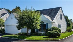 Photo of 80 Village Court #80, Wilton, CT 06897 (MLS # 170020855)