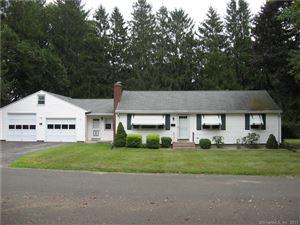 Photo of 13 Susan Circle, Portland, CT 06480 (MLS # 170009856)