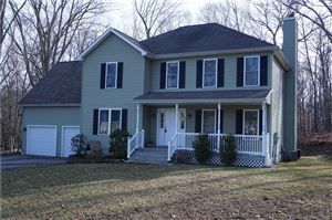 Photo of 81 Derry Hill Road, Montville, CT 06382 (MLS # 170016856)