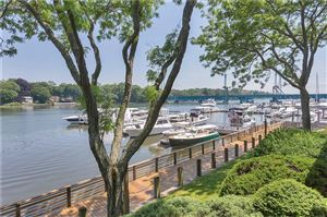 Tiny photo for 11 River Road #110, Greenwich, CT 06807 (MLS # 99189857)