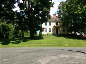 Photo of 167  Beebe Hill Rd,Falls Village, Canaan, CT 06031 (MLS # L10074858)