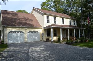 Photo of 480 Chapel Hill Road, Montville, CT 06370 (MLS # 170015859)