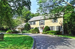 Photo of 55 Mountain Brook Road, North Haven, CT 06473 (MLS # N10238861)