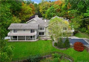 Photo of 14 Chateau Ridge Road, Greenwich, CT 06831 (MLS # 170030863)