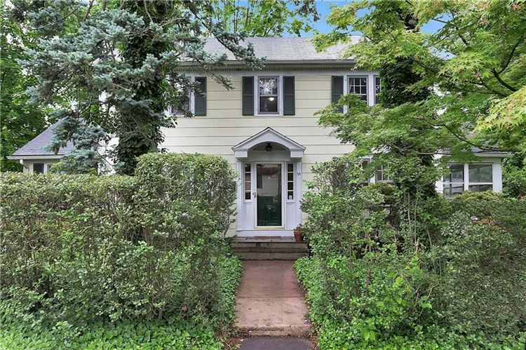 Photo for 35 Ardsley Road, Stamford, CT 06906 (MLS # 99189863)