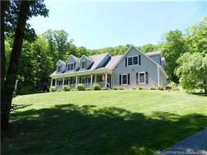 Photo of 325  Colebrook Rd, Winchester, CT 06098 (MLS # G10216865)