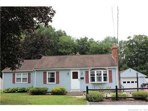 Photo of 278 Carter Lane, Southington, CT 06489 (MLS # 170000866)