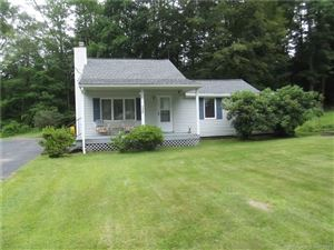 Photo of 100 Forest Road, Coventry, CT 06238 (MLS # 170006867)