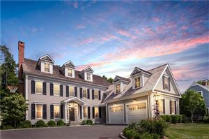 Photo of 90 Harrison Avenue, New Canaan, CT 06840 (MLS # 99191868)