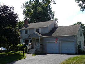 Photo of 75 Fox Hill Road, Stratford, CT 06614 (MLS # 170014870)
