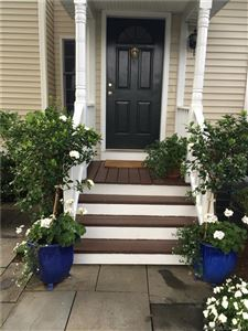 Photo of 124 East Avenue #124, New Canaan, CT 06840 (MLS # 170023872)