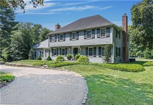 Photo of 37 Brookwood Lane, New Canaan, CT 06840 (MLS # 170003873)