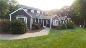 Photo of 221 Good Hill Road, Oxford, CT 06478 (MLS # 99193873)