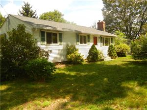 Photo of 320 East Ridge Road, Middletown, CT 06457 (MLS # 170003875)