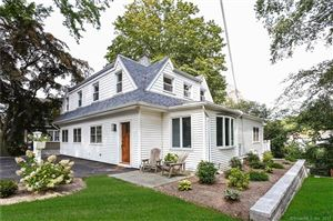 Photo of 1 Caroline Place, Greenwich, CT 06831 (MLS # 170024875)