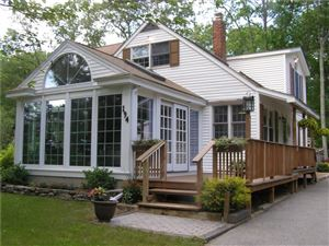Photo of 194  Woodland Road, Coventry, CT 06238 (MLS # G10229875)