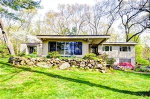 Photo of 15 Steep Hollow Lane, Greenwich, CT 06807 (MLS # 99183876)