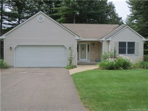 Photo of 2 Chatfield Terrace #2, Enfield, CT 06082 (MLS # 170000880)