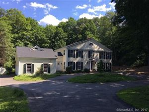 Photo of 42 Valley Road, New Canaan, CT 06840 (MLS # 170002881)