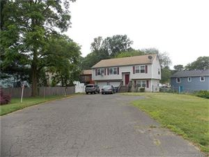Photo of 1207  Chopsey Hill Rd, Bridgeport, CT 06606 (MLS # N10230887)