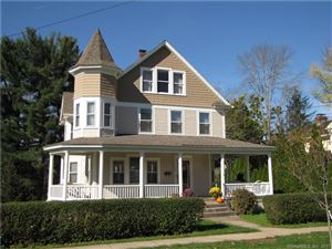 Photo of 169 South Main Street, Suffield, CT 06078 (MLS # 170026891)