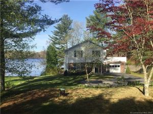 Photo of 34  Wilson Road, Voluntown, CT 06384 (MLS # E10208891)