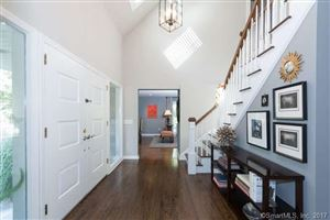 Tiny photo for 602 Carter Street, New Canaan, CT 06840 (MLS # 170022894)