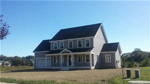Photo of 536 Lantern Hill Road, Stonington, CT 06378 (MLS # 170016898)