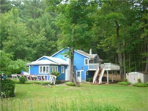 Photo of 148  NORTH Shore Rd, Voluntown, CT 06384 (MLS # E10188898)