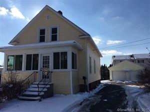 Photo of 272 Overlook Avenue, New Britain, CT 06053 (MLS # 170037900)