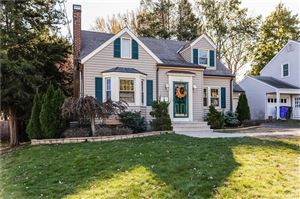 Photo of 123 Coleman Road, Wethersfield, CT 06109 (MLS # 170031901)