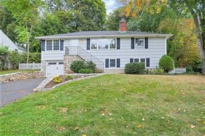 Photo of 9 Devonshire Drive, Darien, CT 06820 (MLS # 170023902)