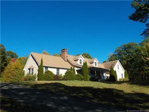 Photo of 170  Rabbit Hill Rd, Warren, CT 06777 (MLS # L10176902)