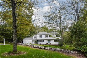Photo of 16 Shingle Mill Drive, Canton, CT 06019 (MLS # 170019903)