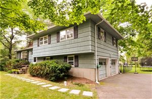 Tiny photo for 297 Newtown Avenue, Norwalk, CT 06851 (MLS # 99189912)