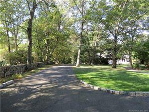 Tiny photo for 25 Fox Glen Drive, Stamford, CT 06903 (MLS # 170019913)