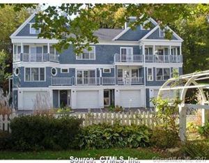 Photo of 22 Seabreeze Avenue #C, Milford, CT 06460 (MLS # 170000914)