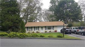 Photo of 9 Country Club Drive, Ledyard, CT 06339 (MLS # 170004918)
